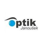 Optik Janoušek Milan Optik - Optometrista – logo společnosti