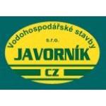 Vodohospodářské stavby Javorník - CZ, s.r.o. (pobočka Brumov-Bylnice, Brumov) – logo společnosti