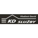 David Vladimír - KD služby – logo společnosti