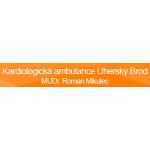 Kardiologie Uherský Brod s.r.o. – logo společnosti