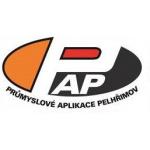 Průmyslové aplikace Pelhřimov, s.r.o. – logo společnosti