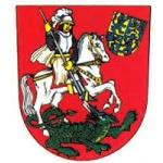 Město Miletín – logo společnosti