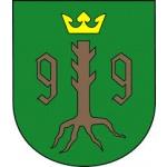 Město Úpice – logo společnosti