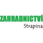 Strapina Oldřich - Zahradnictví – logo společnosti