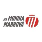 MONIKA MARKOVÁ – logo společnosti