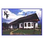Kořínek František - Tesařství, pokrývačství a klempířství – logo společnosti