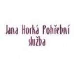 Horká Jana - pohřební služba – logo společnosti