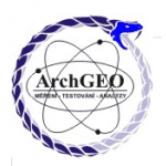 ARCHGEO s.r.o. – logo společnosti