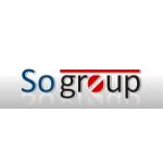 So group s.r.o. – logo společnosti