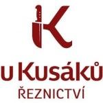 Řeznictví U Kusáků s.r.o. – logo společnosti