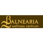 Balnearia s.r.o. – logo společnosti