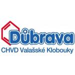 Důbrava chemické výrobní družstvo (pobočka Valašské Klobouky) – logo společnosti
