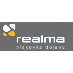 Pískovna Dolany – logo společnosti