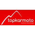 TopKarMoto s.r.o. – logo společnosti