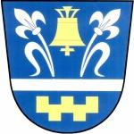 Obec Bašnice – logo společnosti