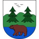 Obec Bernartice – logo společnosti