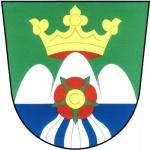 Obecní úřad Božanov – logo společnosti