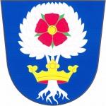 Obecní úřad Bukovice – logo společnosti