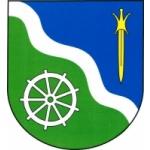 Obecní úřad Bystřice – logo společnosti