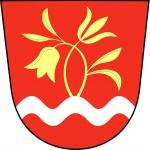 Obec Čermná u Vrchlabí – logo společnosti
