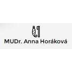 Horáková Anna, MUDr. – logo společnosti