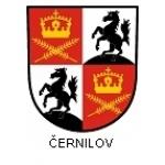 Obec Černilov – logo společnosti