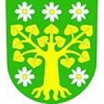 Obec Dobré – logo společnosti