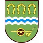 Obec Chomutice – logo společnosti
