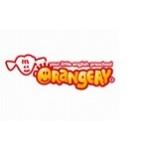 Mateřská škola Orangery, s.r.o. - anglicky mluvící školka – logo společnosti
