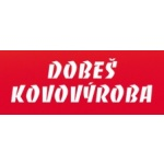Dobeš Marek - KOVOVÝROBA - Plotové centrum – logo společnosti