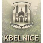 OBEC Kbelnice – logo společnosti