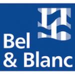 IDEAL ČESKÁ, s.r.o.- Bel & Blanc – úpravy a čistírna oděvů (pobočka Zlín, Malenovice) – logo společnosti