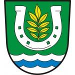Obec Kovač – logo společnosti