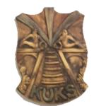 Obec Kuks – logo společnosti