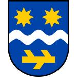 OBEC Křinice – logo společnosti