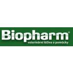 BIOPHARM, spol. s.r.o., veterinární lékárna – logo společnosti