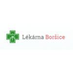 Lékárna Boršice, s.r.o. – logo společnosti