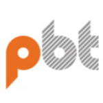 PBT Rožnov p.R., s.r.o. – logo společnosti