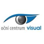 Oční Centrum Visual s.r.o. – logo společnosti