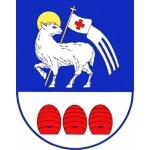 Obec Lampertice – logo společnosti
