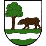 Obec Kunčice nad Labem – logo společnosti