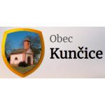 Obec Kunčice – logo společnosti