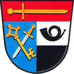 Obec Milovice u Hořic – logo společnosti