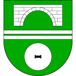 Obec Mostek – logo společnosti