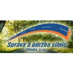 Správa a údržba silnic Zlínska, s.r.o. – logo společnosti