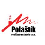 Polaštík realizace staveb, s.r.o. – logo společnosti