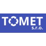 TOMET, s.r.o. – logo společnosti