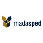 Madasped s.r.o. – logo společnosti