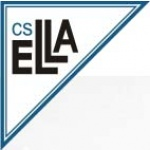 ELLA-CS, s.r.o. – logo společnosti