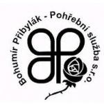 Pohřební služba Bohumír Přibylák, s.r.o. – logo společnosti